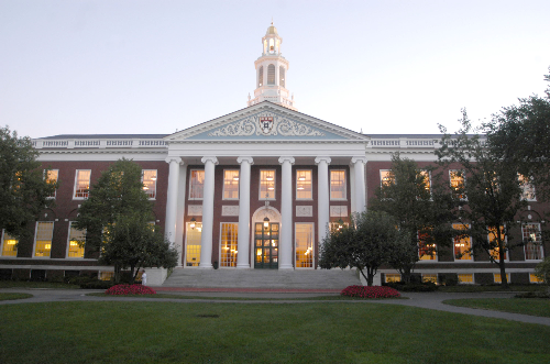 Harvard Business School 2011-2012 Essay Review