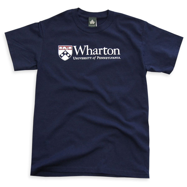 ACCEPTED at The Wharton School of Business! (1/2)