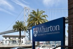 Wharton's San Francisco Campus